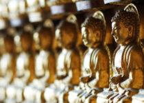 Leringen uit het Boeddhisme