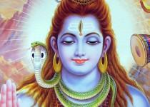 Over Mahashivaratri