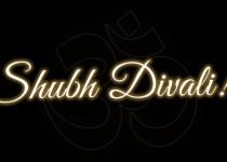 Shubh Divali!