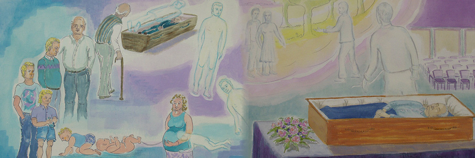 De dood - het grote mysterie