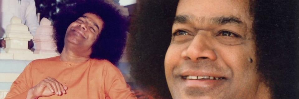 Het kindje Sathya Sai Baba