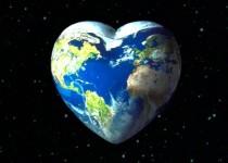 column- Liefde het antwoord in woelige tijden