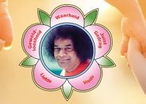 column Rol van moeder Bharat