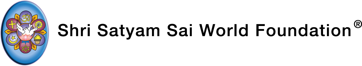 logo - Shri Satyam Sai World Foundation